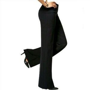 Club Monaco Sophia Double Knit Pants